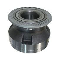 Truck wheel hub bearing HUR056/5010566154
