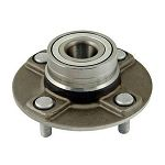 Automotive wheel hub assembly 512016