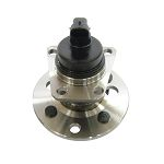 Automotive wheel hub assembly 512002