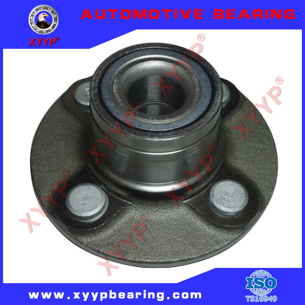 Automotive wheel hub assembly 43200-50Y00