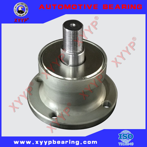 Agricultural disc harrow bearing BAA0004